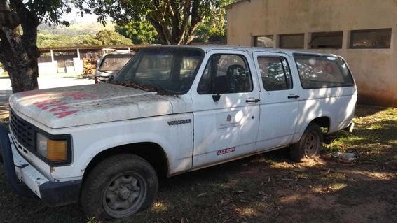 Chevrolet A20 Veraneio