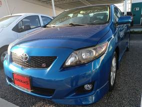Toyota Corolla 2010 2.4 Xrs Aa Ee Cd R-16 At