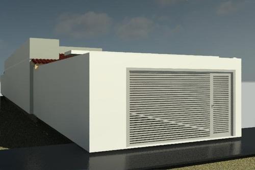 Imagem 1 de 1 de Projeto Arquitetônico, Hidráulico E Elétrico