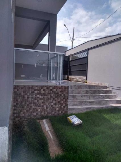 Linda Casa Morada Do Sol - Lavras - Minas Gerais - Mg