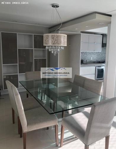 Apartamento Para Venda Em São Paulo, Brooklin, 2 Dormitórios, 1 Suíte, 2 Banheiros, 2 Vagas - 12769_1-1540691
