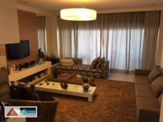Imagem 1 de 30 de Apartamento Com 4 Dormitórios À Venda, 204 M² Por R$ 1.750.000 - Campos Elíseos - São Paulo/sp - Ap5791