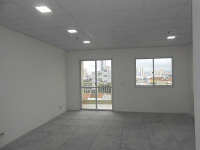 Sala Em Mooca, São Paulo/sp De 40m² À Venda Por R$ 400.000,00 Ou Para Locação R$ 1.500,00/mes - Sa199818