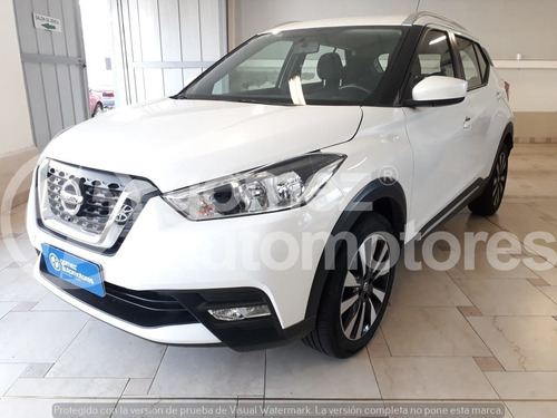 Nissan Kicks 1.6 Advance Ctv 2019 Automatica