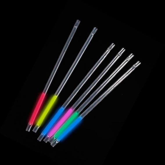 Sorbete Luminoso X 18 - Neon Vasos Fiesta Sorbetes Cc