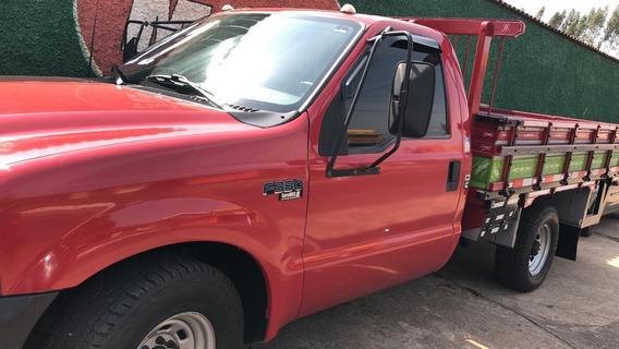 Car/caminhão Ford F-350