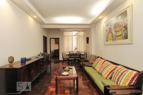 Apartamento Para Aluguel - Copacabana, 3 Quartos,  100 - 892896894