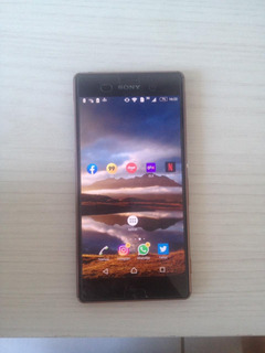 Celular Sony Xperia Z3 Dual D6633