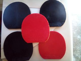Gomas De Ping Pong Xiom, Tibhar, Joola Y Donic En Perfectas