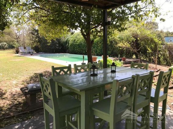 Casa Sobre Talavera De La Reyna - Villa Allende! Divina!!!!