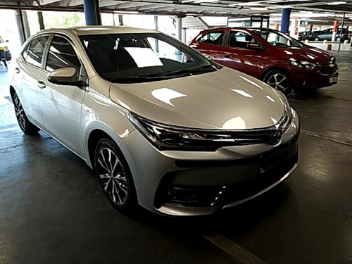 Toyota Corolla Se-g Cvt L/17 2019 Expoeste