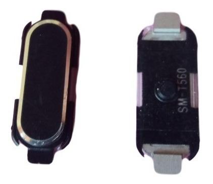 Botão Home Tablet Samsung Tab E T560/561m Original