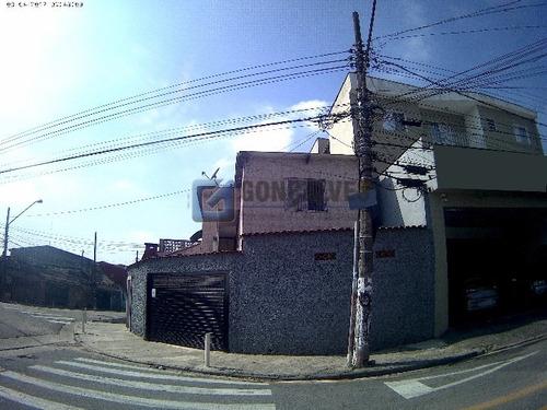 Venda Sobrado Sao Bernardo Do Campo Ferrazopolis Ref: 140141 - 1033-1-140141