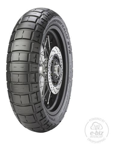 Imagen 1 de 1 de Cubierta 150 70 17 59v Pirelli Scorpionrally Str Cuotas Gi