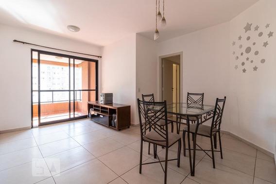 Apartamento Para Aluguel - Alphaville, 3 Quartos, 84 - 893115272