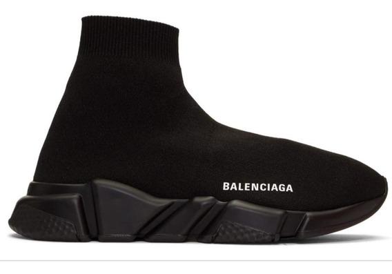 Zapatillas Unisex Elasticas Balenciaga Importadas Originales