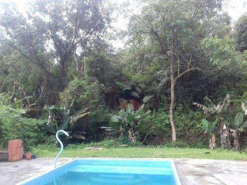 Chácara Rural À Venda, Barreiro, Mairiporã. - Ch0102