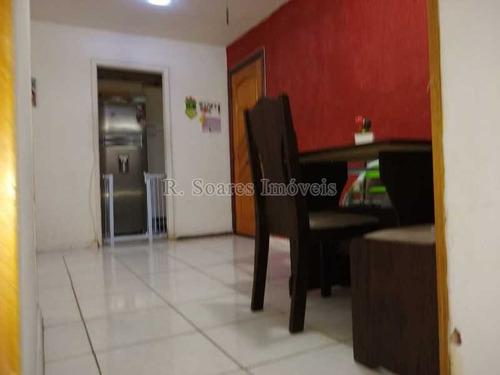 Apartamento-à Venda-praça Seca-rio De Janeiro - Vvap20451