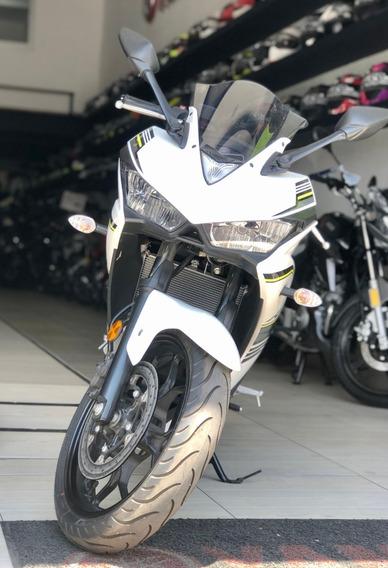 Yamaha R 3