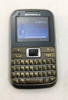 Motorola Motokey