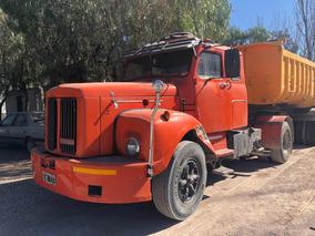 Scania 111 Mecánica 112 310