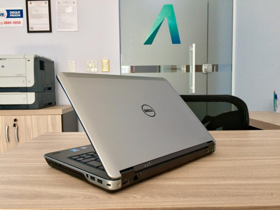 Notebook Dell Latitude Core I5 - 8gb - Ssd 120 Gb - Fernando