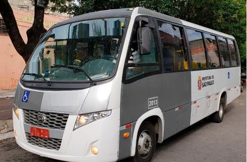 Micro Ônibus Marcopolo Volare W9 2013/2014