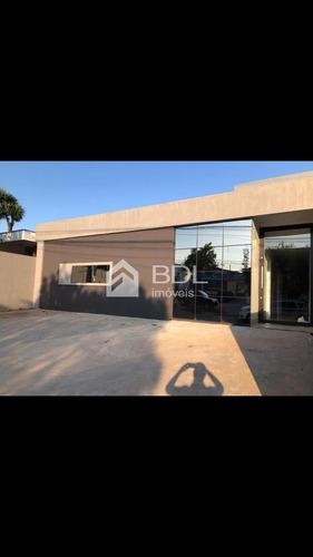 Sala Para Aluguel Em Bonfim - Sa003507