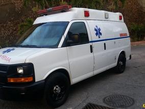 Ambulancias Otros Importada