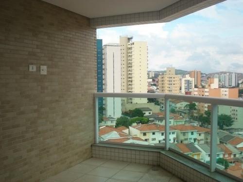 Imagem 1 de 15 de Apartamento Para Venda, 2 Dormitório(s) - 7804
