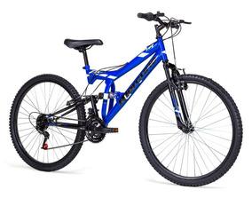 Bicicleta Mercurio Ztx Dh 18 Velocidades Rodada 26 Hot Sale