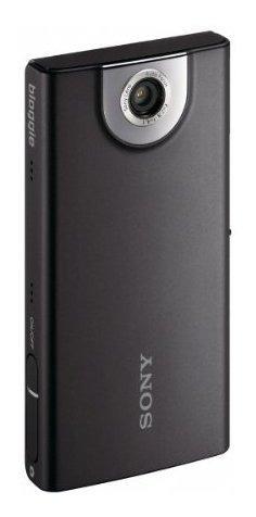 Imagen 1 de 7 de Sony Bloggie Camera Black