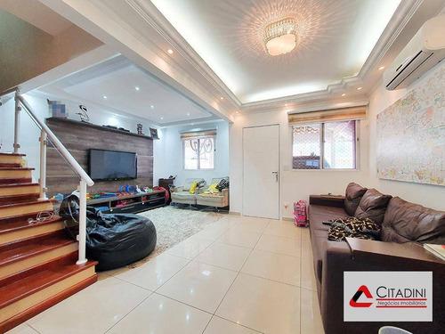Casa Cond No Campolim - 3 Dorm - Ca1796 - Ca1796