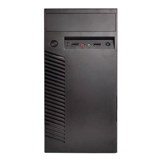 Computador Novo Intel I3 540 8gb Ddr3 Hd Ssd 120gb Gabinete