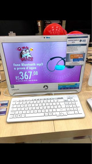 Computador 1 T Com Garantia E Nota Fiscal