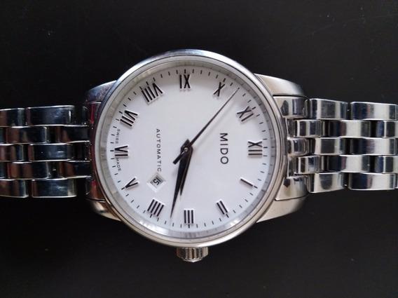 Reloj Mido Baroncelli Ii Para Dama