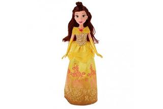 Disney Princess Muñeca Clásica Bella Princesa Vestida Ak