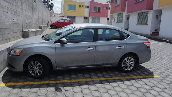 Nissan Sentra Advance Mt 1.8 Full