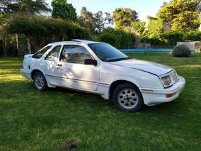 Ford Sierra Xr4 Muy Buena
