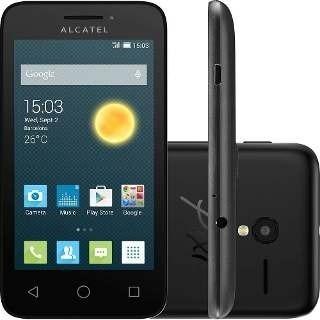 Smartphone Alcatel Pixi 3 4009e 4gb Dual Chip