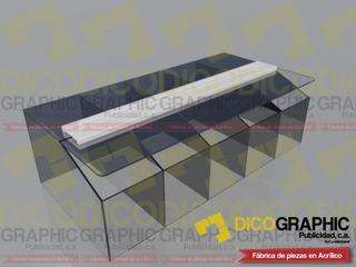 Frutos Secos Mixto Dicographic 3 Mm Clásico Exfs-004