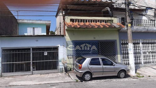 Imagem 1 de 30 de Sobrado Com 3 Dormitórios À Venda, 150 M² Por R$ 400.000,00 - Cidade Líder - São Paulo/sp - So15379