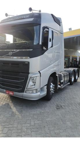 Imagem 1 de 10 de Volvo  Fh540