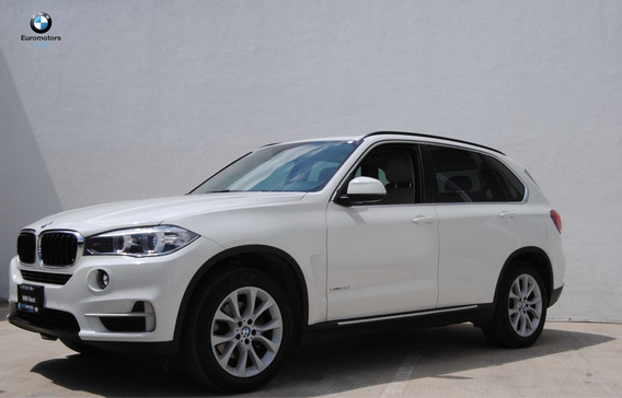 Bmw X5 3.0 Xdrive35ia Excellence At 2018
