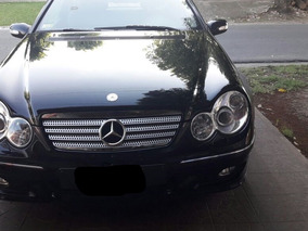 Mercedes Benz Clase C 2.3 C230 Sportcoupe V6 Sport Edit At