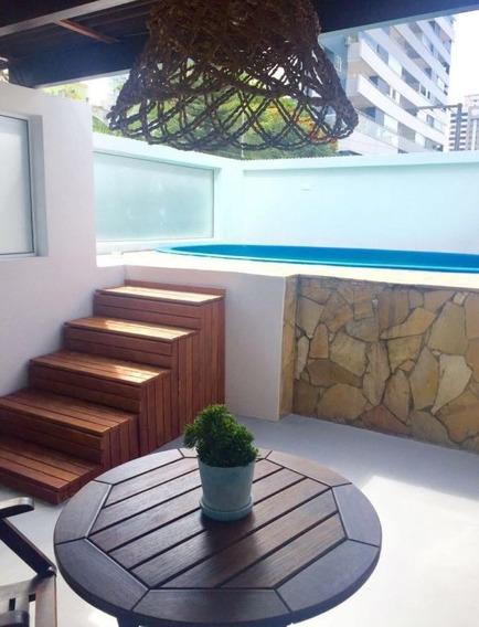 Lindísssima Casa No Centro De Balneário Camboriú - 252-im298004