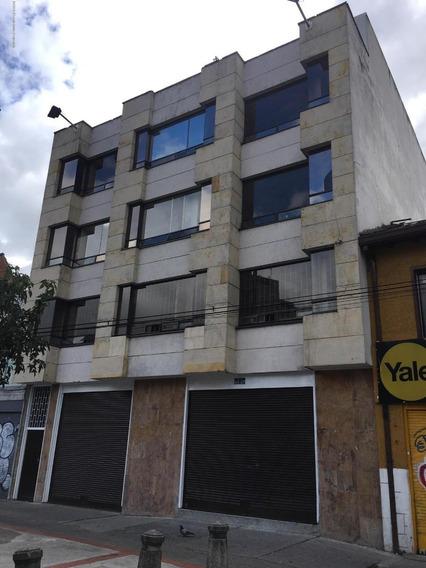 Venta De Edificio Chapinero Mls 20-603 Fr