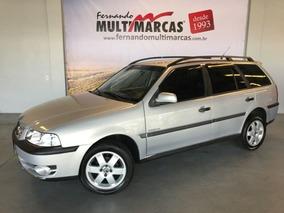 Volkswagen Parati 2.0 Crossover - Fernando Multimarcas