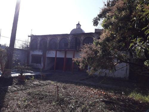 Terreno Campestre En Real Del Puente / Xochitepec - Isa-22-tca