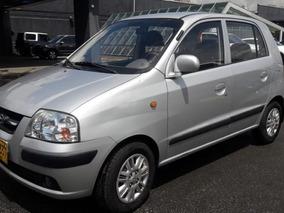 Hyundai Atos Atos Santro 1.100 Cc 2006